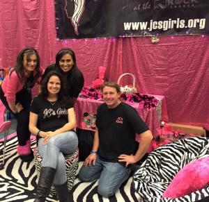 JC's Girls Team - 2015 Adultcon Porn Convention
